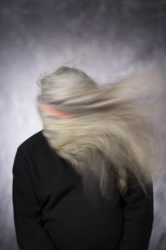 Kim Moodie, Whirlwind - photo by Dave Kemp