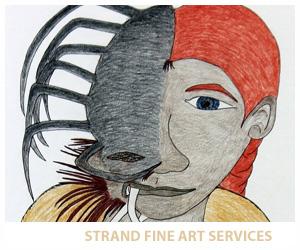 Strand Fine Art Services