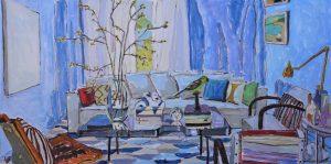 Vital Contents: Affective Process in Deborah Worsfold's Renaissance