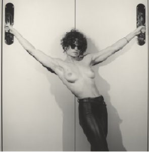 Robert Mapplethorpe – The 0utsiders