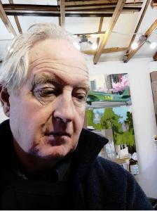 Jeff Willmore – Exploring Landscapes